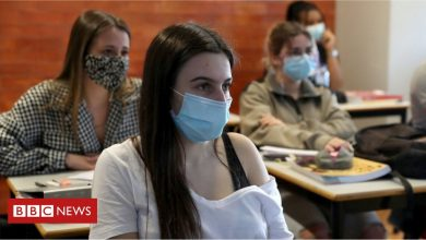 Photo of Coronavirus: Portugal records no daily deaths for first time since August