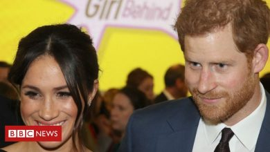 Photo of Vax Live: Harry and Meghan to join Covid vaccine concert