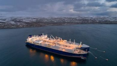 Photo of All of liquified natural gas from Russia's Arctic for next 20 years sold in advance – Novatek