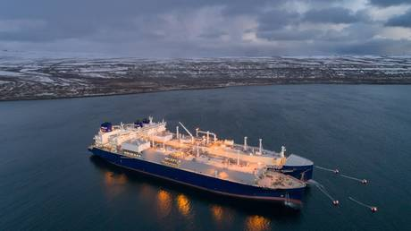 all-of-liquified-natural-gas-from-russia's-arctic-for-next-20-years-sold-in-advance-–-novatek