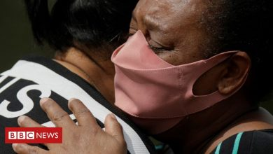 Photo of Covid: Brazil passes 400,000 deaths amid slow vaccination