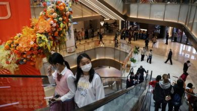 Photo of Strong Covid recovery may propel China's GDP growth above target level – report