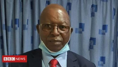 Photo of Stephen Karanja: Kenyan anti-vaccine doctor dies from Covid-19