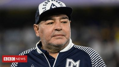 Photo of Diego Maradona care deficient and reckless, medical report says