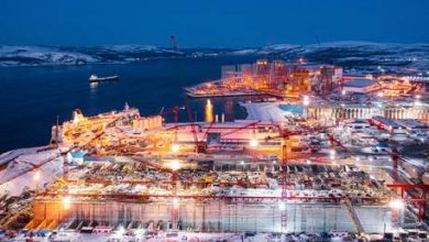 Photo of Investment in Russia's Arctic LNG 2 project to total $6 BILLION this year