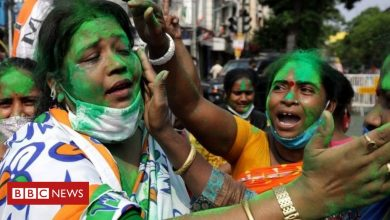 Photo of India elections: Modi party defeated in West Bengal battleground