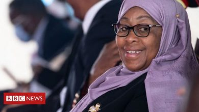Photo of Samia Suluhu Hassan: Tanzania's new president challenges Covid denial