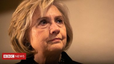 Photo of Hillary Clinton warns of 'huge consequences' in Afghan US troop withdrawal
