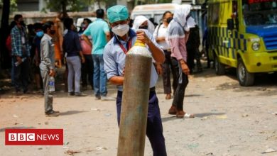 Photo of India Covid pandemic: Delhi calls for army help amid crisis