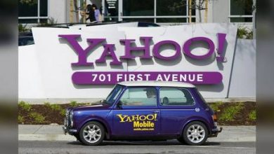 Photo of 'AOL and Yahoo still exist?' Private-equity firm Apollo agrees to buy two relics of early internet days for $5 billion