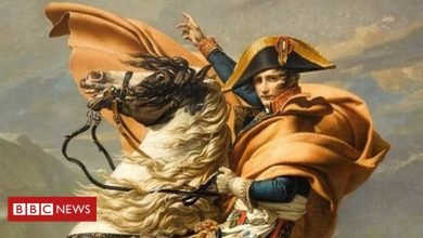 Photo of Napoleon's incendiary legacy divides France 200 years on