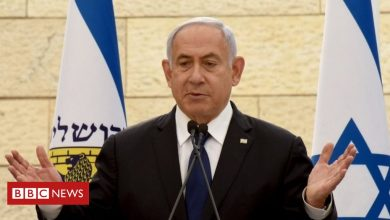 Photo of Israel: Netanyahu deadline to form government expires