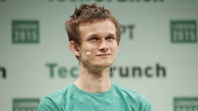 Photo of Ethereum creator Vitalik Buterin becomes world's youngest crypto billionaire