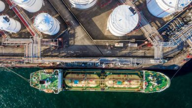 Photo of China's demand for natural gas set to accelerate