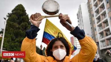 Photo of Colombia protests: What is behind unrest?