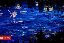 Photo of Eurovision's noisy fans are back despite Dutch pandemic