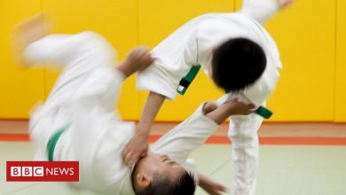 Photo of Taiwan: Judo class puts a seven-year-old in a coma
