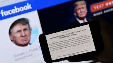 Photo of With Facebook's indefinite suspension of Trump judged 'inappropriate,' Boom Bust asks when the former president be allowed back on
