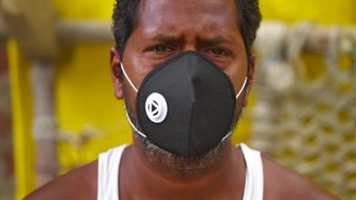 Photo of India's Covid crisis: Rural hospitals unable to cope as virus spreads