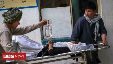 Photo of Kabul attack: Blasts near school leave at least 30 dead