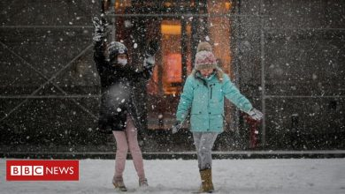 Photo of NYC snow days: Dismay as school snow days cancelled