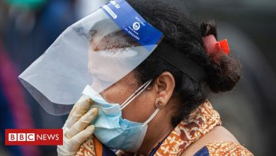 Photo of India Covid 19: Infections on the rise across South Asia