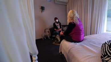 Photo of Covid-19 pandemic: Sex workers in Germany 'at risk'
