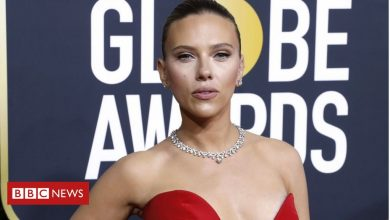 Photo of Golden Globes controversy: Scarlett Johansson joins criticism