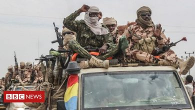 Photo of Chad claims win over rebels after President Déby's death