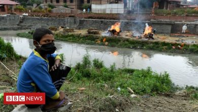 Photo of As India halts vaccine exports, Nepal faces its own Covid crisis