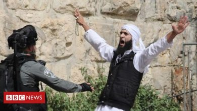 Photo of Israel-Palestinians: Old grievances fuel new fighting