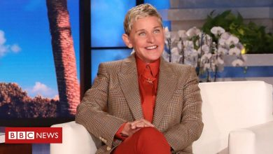 Photo of Ellen DeGeneres to end talk show after 19 years