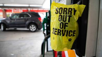Photo of US fuel shortage 'NIGHTMARE' a direct consequence of terrible policy decisions – analyst