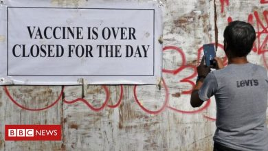 Photo of How India's vaccine drive went horribly wrong