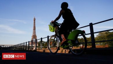 Photo of Paris seeks to ban through traffic in city centre by 2022