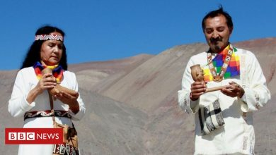 Photo of Chile indigenous: Time to make our voices heard
