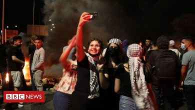 Photo of TikTok: How Israeli-Palestinian conflict plays out on social media