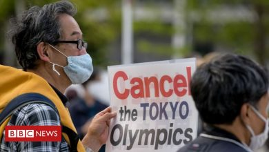 Photo of Tokyo Olympics: Why doesn't Japan cancel the Games?