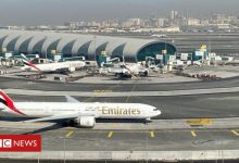 Photo of No alternative to vaccine passports, says Dubai airport boss