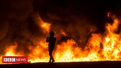 Photo of Israel-Palestinian conflict: False and misleading claims fact-checked
