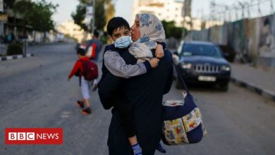 Photo of Israel-Gaza: What the law says about the fighting
