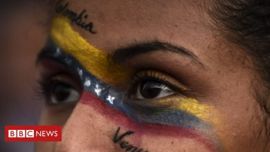 Photo of 'We gave Venezuelan migrants a licence to dream'