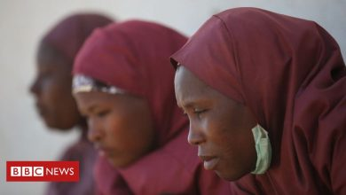 Photo of Nigeria's Boko Haram militants: Six reasons they have not been defeated
