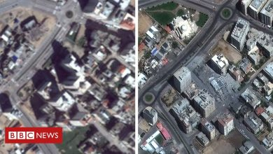 Photo of Israel-Gaza: Why is the region blurry on Google Maps?