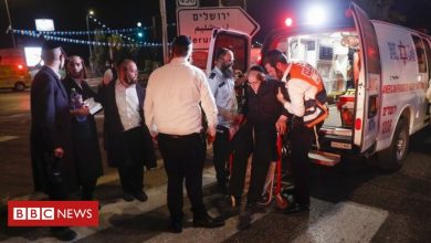 Photo of Two killed as seats collapse at synagogue in West Bank