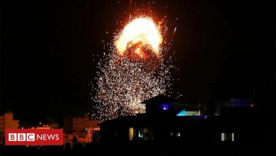 Photo of Gaza-Israel conflict: Israel defends strategy as death toll mounts