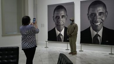 Photo of Art lovers rejoice as Smithsonian museums reopen
