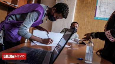 Photo of Ethiopia election: Fears over new delay