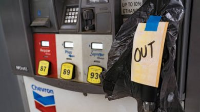 Photo of US fuel crisis eases after cyberattack, but many petrol pumps remain dry