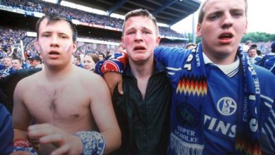 Photo of Schalke's Bundesliga agony: Champions for four minutes & 38 seconds